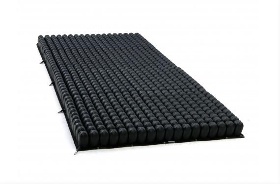 roho dry floatation mattress overlay system moorings mediquip. Black Bedroom Furniture Sets. Home Design Ideas