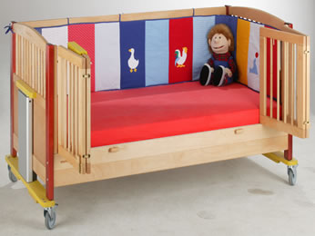 Beds/ Cots