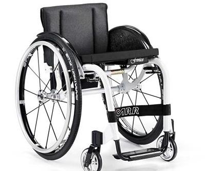 Buggies & Wheelchairs