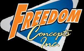 Freedom Concept Trikes